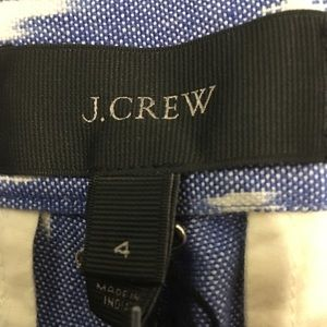 J. Crew Shorts - 🌷🌼J.CREW size 4
